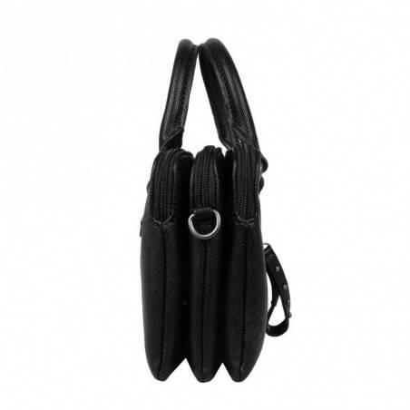 Petit sac à main à zip Le Temps des Cerises Swan 5 LE TEMPS DES CERISES - 3