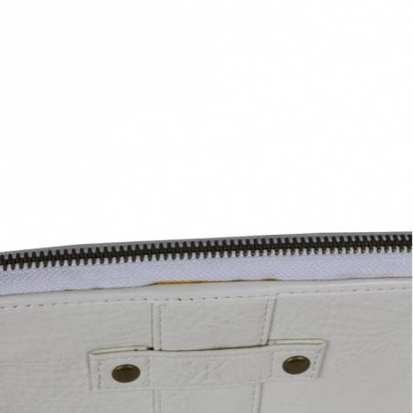 Neuf avec petits défauts porte monnaie cartes portefeuille DDP 8EFPUH DDP - 2