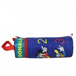 Trousse Mickey et Donald 1 compartiment A DÉCOUVRIR ! - 2