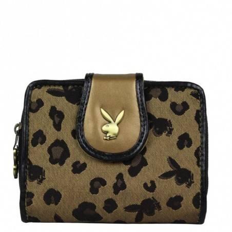Porte monnaie femme Playboy PA2527 PLAYBOY - 1
