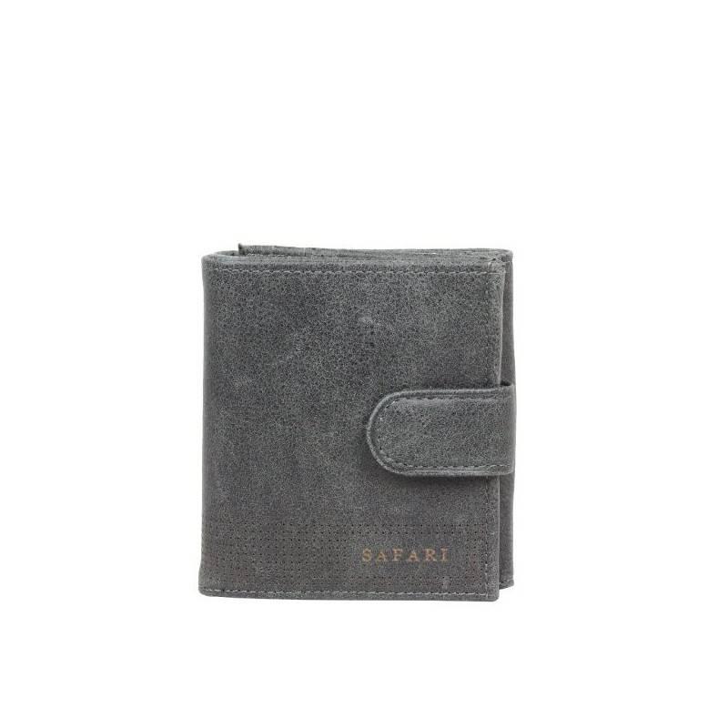 Porte monnaie porte cartes billets cuir Safari SFL3574 SAFARI - 1