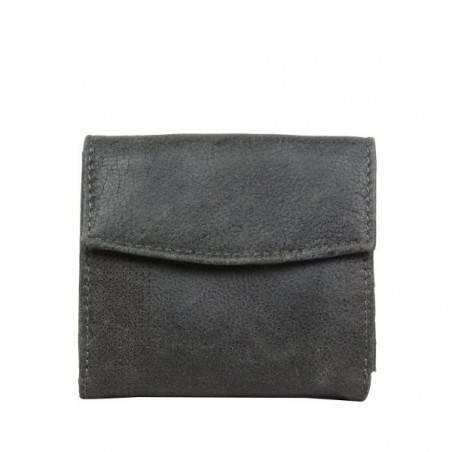 Porte monnaie porte cartes billets cuir Safari SFL3574 SAFARI - 5