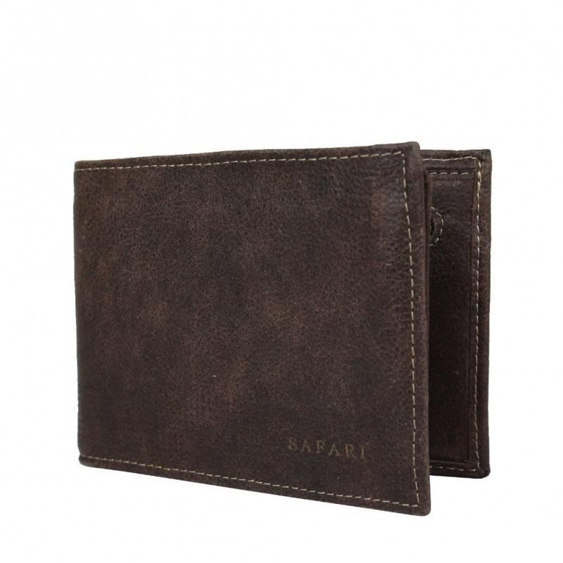 Petit portefeuille europe cuir Safari SFL814 SAFARI - 1