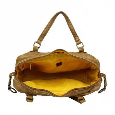 """Sac porté épaule toile forme """"banane"""" Playboy PA 1840 PLAYBOY - 3"""
