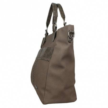Grand sac cabas Mac Alyster B146 1462 MAC ALYSTER  - 3
