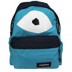Sac à dos Eastpak Padded EK620 bleu motif œil 71M Light EASTPAK - 1
