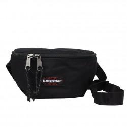 Petite pochette ceinture banane Eastpak EK074 008 Black Springer  EASTPAK - 3