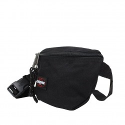 Petite pochette ceinture banane Eastpak EK074 008 Black Springer  EASTPAK - 4