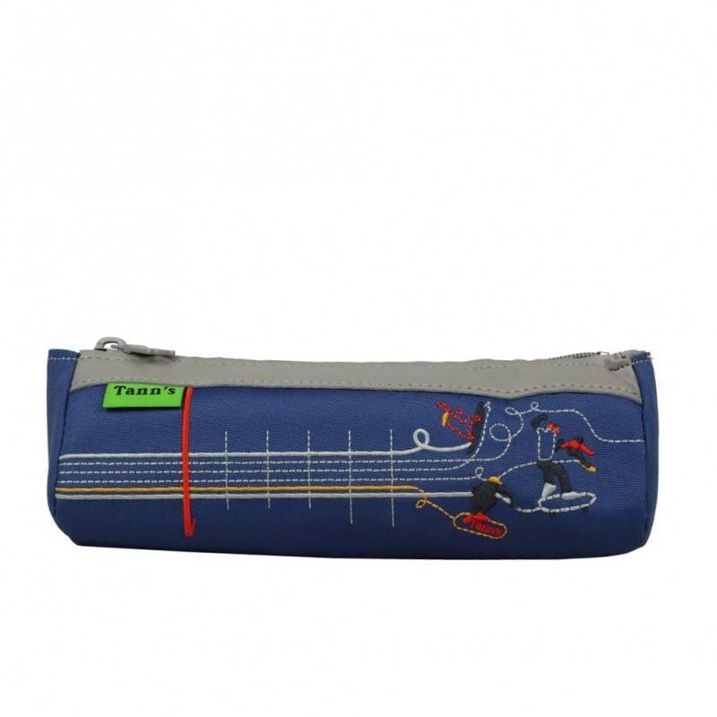 Trousse Tann's Skate T1CO T1 trousse 1 compartiment