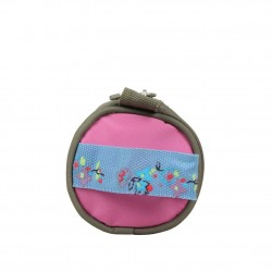 Trousse Chipie ronde 1 compartiment CP027001  CHIPIE - 3