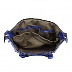Petit sac à main bandoulière Elite X E6199 trapèze ELITE - 4