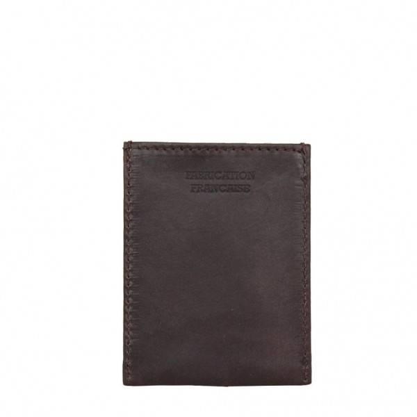 petit porte carte cuir ultra plat jean louis four s x14 s curis anti rfid fabrication fran aise. Black Bedroom Furniture Sets. Home Design Ideas