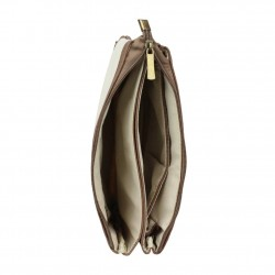 Sac pochette bandoulière plat motif SMASH Tatiana SMASH - 4