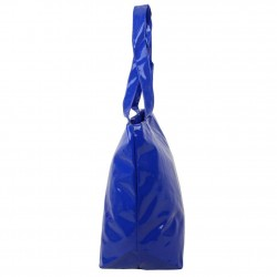 Grand sac gibecière vernis le temps des cerises rumba 1 ltc476l4r00 rouge carmin noir LE TEMPS DES CERISES - 6