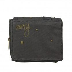 Porte monnaie toile déco rivets Roxy Cilla Xrwwto81 ROXY - 5