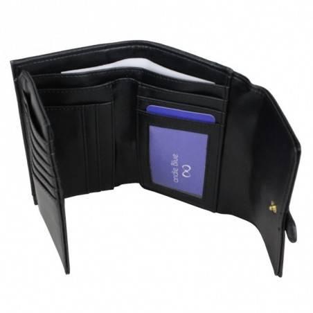 Porte monnaie porte cartes femme Andie Blue A8150  A DÉCOUVRIR ! - 2