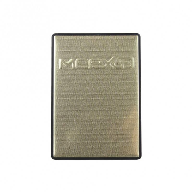 Porte cartes 2 rigide sécurité MeexUp Fabrication France MeexUp  - 1