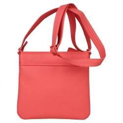Sac pochette ultra plate Lacoste NFWM Flat Crossover Bag LACOSTE - 4