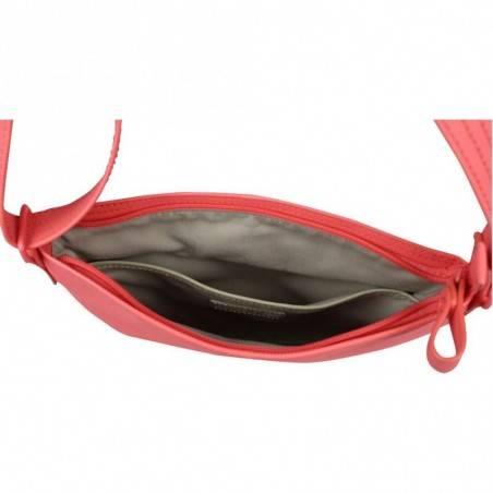 Pochette Lacoste toile Vertical Camera Bag NH1000CP LACOSTE - 3