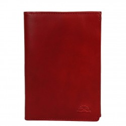 Portefeuille porte papier cuir vintage Tony Perotti Végétale Tony PEROTTI - 4