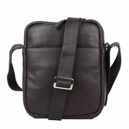 Pochette cuir Samsonite Hip Cl LTH 1 compartiment  SAMSONITE - 3
