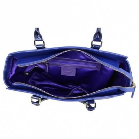 Sac Versace Jeans cabas mat et boucles E1VOBBE2 Versace Jeans - 4
