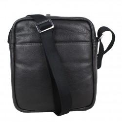 Pochette homme femme de marque adidas w68189 ac mini bag noir SAMSONITE - 2