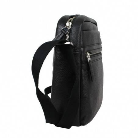 Pochette homme femme de marque adidas w68189 ac mini bag noir SAMSONITE - 3