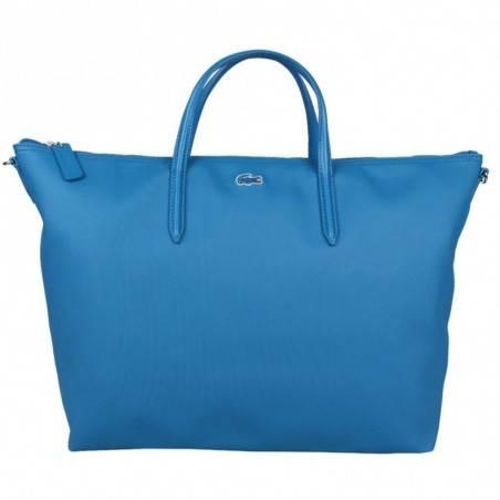 Grand sac à main cabas Bag Lacoste NFPO Sstrap L L.12.12 LACOSTE - 1