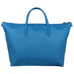 Grand sac à main cabas Bag Lacoste NFPO Sstrap L L.12.12 LACOSTE - 3