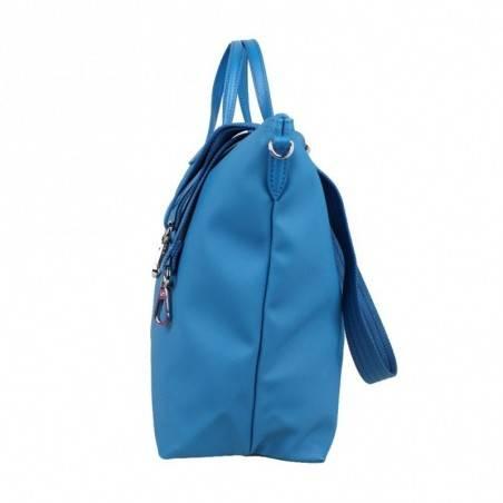 Grand sac à main cabas Bag Lacoste NFPO Sstrap L L.12.12 LACOSTE - 2
