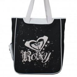Grand sac cabas épaule Roxy motif imprimé XRWBA351 ROXY - 4
