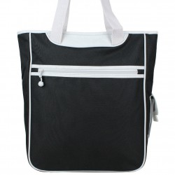 Grand sac cabas épaule Roxy motif imprimé XRWBA351 ROXY - 3