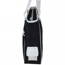 Grand sac cabas épaule Roxy motif imprimé XRWBA351 ROXY - 2