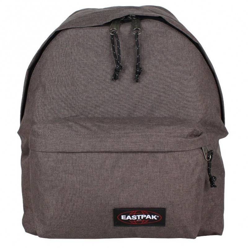 Sac à dos Eastpak uni marron EK620 Crafty Brown EASTPAK - 1