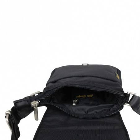 Pochette grande taille de marque Adidas noir et doré w68183 ac sir bag ELITE DESIGN - 5