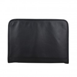 Porte documents ultra plat portfolio effet cuir Elite 8661 ELITE DESIGN - 5