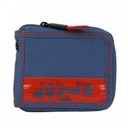 Portefeuille toile fermeture zip Levi's SL0483 LEVI'S - 1