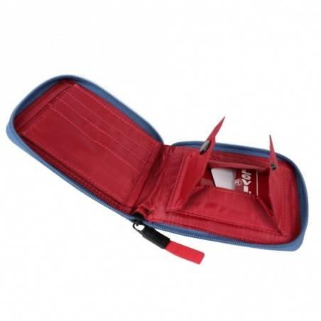 Portefeuille toile fermeture zip Levi's SL0483 LEVI'S - 2