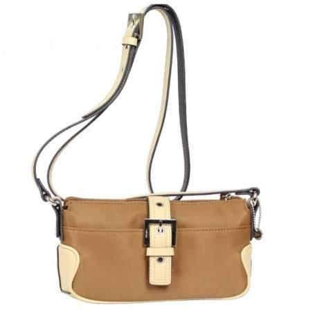 Petit sac toile bandoulière porté épaule Esprit R15019 ESPRIT - 1