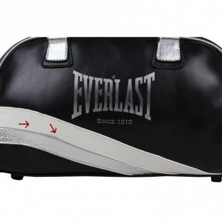Neuf avec petits défauts sac à main bowling Everlast Tricolore EVH 25015 A DÉCOUVRIR ! - 4