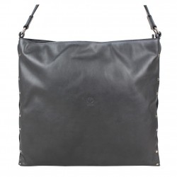 Sac porter main cuir Texier fabrication Française TEXIER - 4