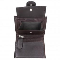 Petit portefeuille Esprit effet cuir vieilli A15025 ESPRIT - 2