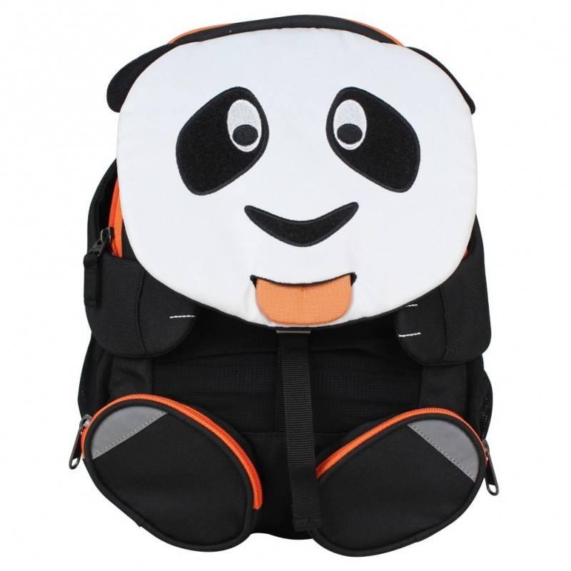 Grand sac à dos Panda Paul AffenZahn AFFENZAHN - 1