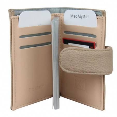 Porte monnaie Mac Alyster 719I MAC ALYSTER  - 2