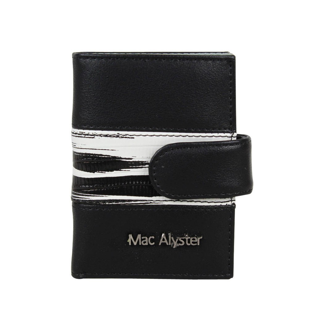 Sac cabas trapèze marron 101039 Patrick Blanc MAC ALYSTER  - 1
