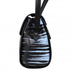 Sac cabas trapèze marron 101039 Patrick Blanc MAC ALYSTER  - 2