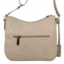 Grand sac à main zip décoratif Mac Alyster D454-4542 MAC ALYSTER  - 4