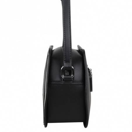 Grand sac à main zip décoratif Mac Alyster D454-4542 MAC ALYSTER  - 2