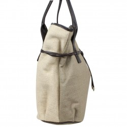 Sac cabas toile Texier fabrication France 5425 TEXIER - 3